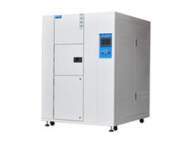 三箱静止式冷热冲击试验箱