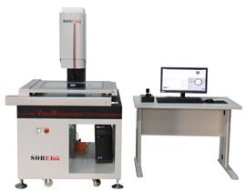 AF500全自动影像测量仪