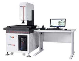AF300全自动影像测量仪