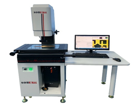 EP400影像测量仪
