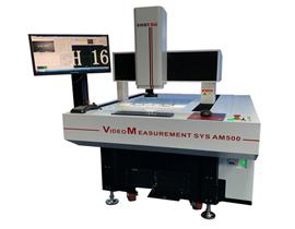 龙门全自动影像测量仪